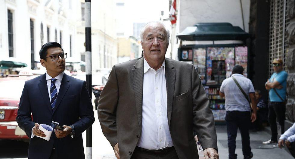 Declaran 8 excongresistas por caso aportes a campaña de Keiko Fujimori