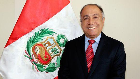 Palacios Gallegos reemplazará en el cargo a Martín Ruggiero, quien permaneció en la cartera por solo 19 días. (Foto: MTPE)