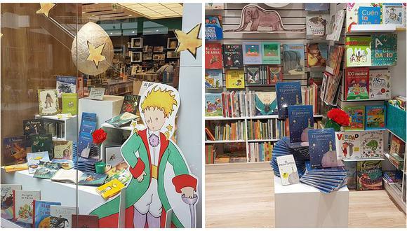Librería peruana gana concurso de exhibición de libros infantiles [FOTOS]