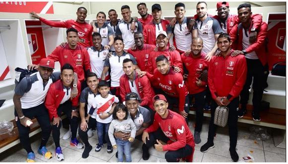 Selección peruana: Umbro sorprende al presentar la camiseta de Edición Limitada (FOTO)