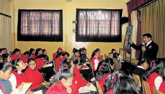 Minedu: Resultados de ECE 2015 no favorecen a la región Puno