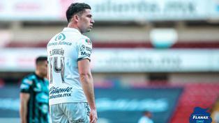Santiago Ormeño ilusiona a hinchas peruanos tras anota un gol en triunfo del Puebla
