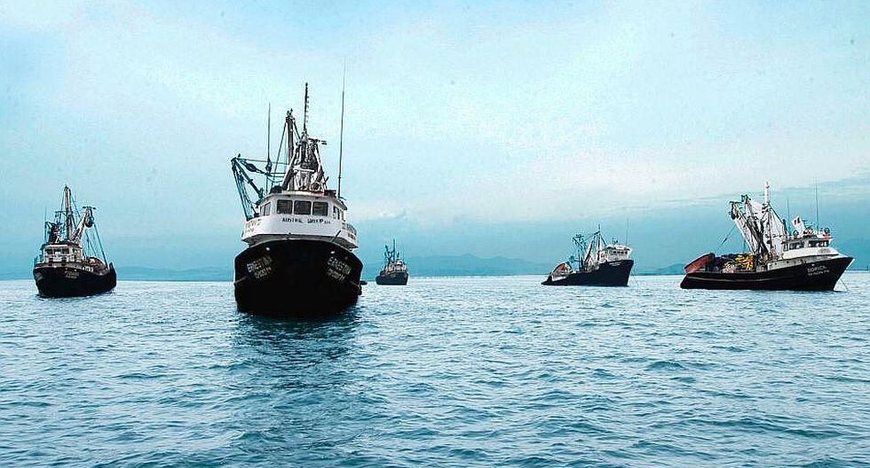 Zona sur enfrenta a la Sociedad Nacional de Pesquería con Produce