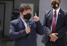 Comisión de Ética revisará pedido para investigar denuncia contra Guido Bellido