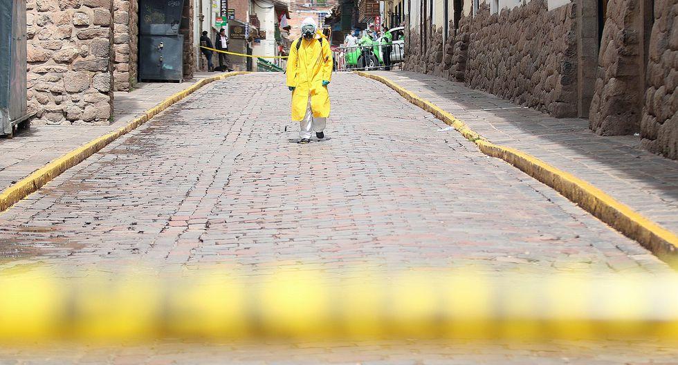 No descartan que turista chino fallecido en Cusco haya tenido coronavirus (VIDEO)