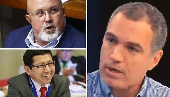 Salvador del Solar sobre renuncias de Bruce y Trujillo: No quieren ser obstáculo para los objetivos del Gobierno