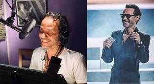 """Marc Anthony anuncia """"Una noche"""" su primer concierto global virtual para el 17 de abril"""