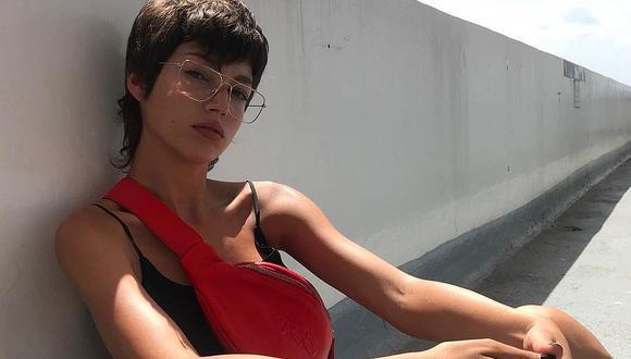 """Úrsula Corberó debuta en Hollywood con """"Snake Eyes"""": """"Siento orgullo de mí misma"""".(Foto: @ursulolita)."""
