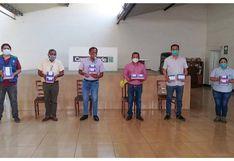 Donan 400 pruebas rápidas para el descarte de COVID-19 en la provincia de Ascope