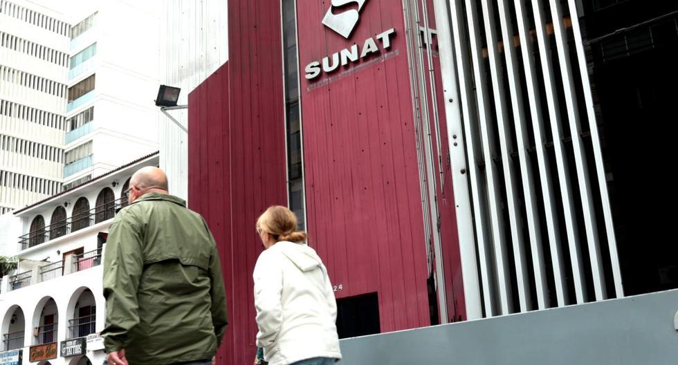 Conoce cuáles son las 158 grandes empresas que deben S/ 9,256 millones a la Sunat