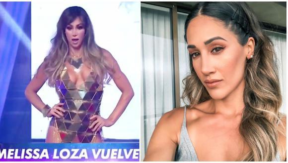 La hermana de Melissa Loza sorprendió con su contundente respuesta sobre por qué no fue convocada a la temporada 2021 del reality juvenil