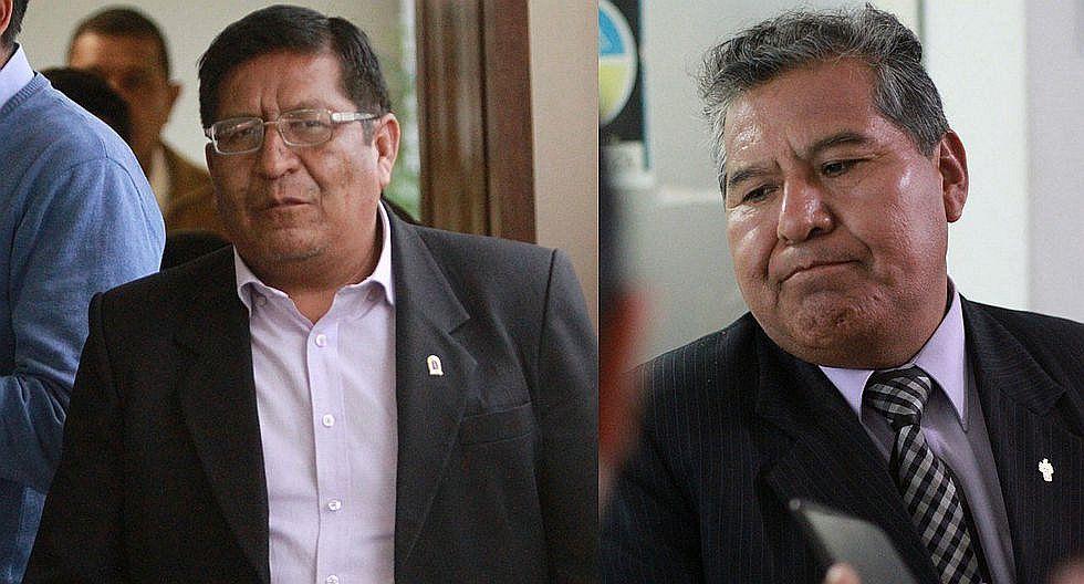 Ediles suspendidos seguirán en la MPA