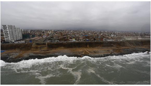 Lima es la gran ciudad sin jardín