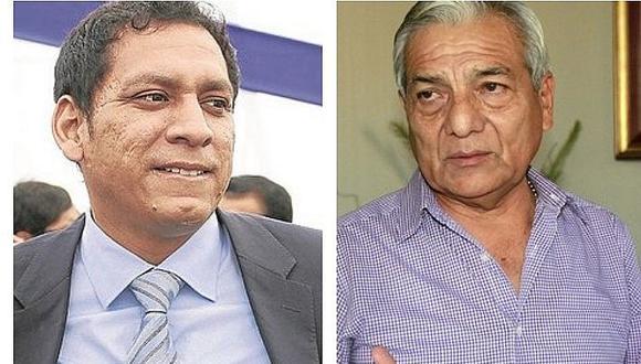 Luis Valdez denunciará a Elidio Espinoza por demora en construcción del Colegio Antonio Raimondi