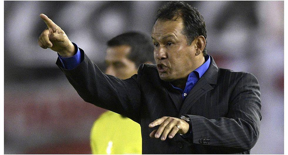 Juan Reynoso regresa al fútbol peruano para dirigir a Real Garcilaso