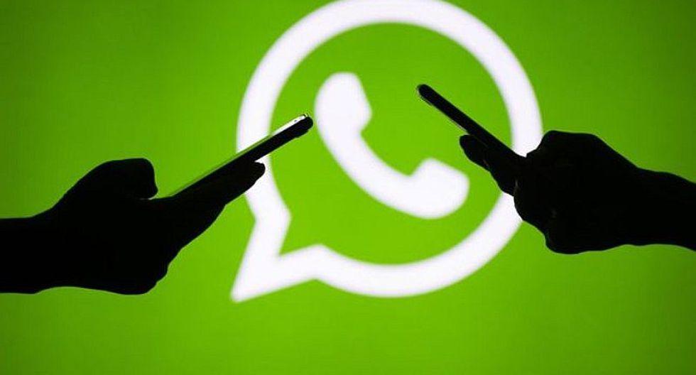 WhatsApp no funcionará más en estos celulares para el 2020