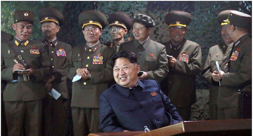 Corea del Norte amenaza a EE.UU. tras sanciones de la ONU