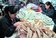Daño ocasionado a industria nacional por importaciones de textiles amerita aplicación de salvaguardias, plantea CCL