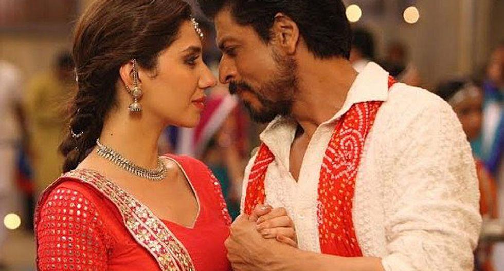 Bollywood está de fiesta y Zee  Mundo celebra en Perú el cumpleaños de actor Shah Rukh Khan