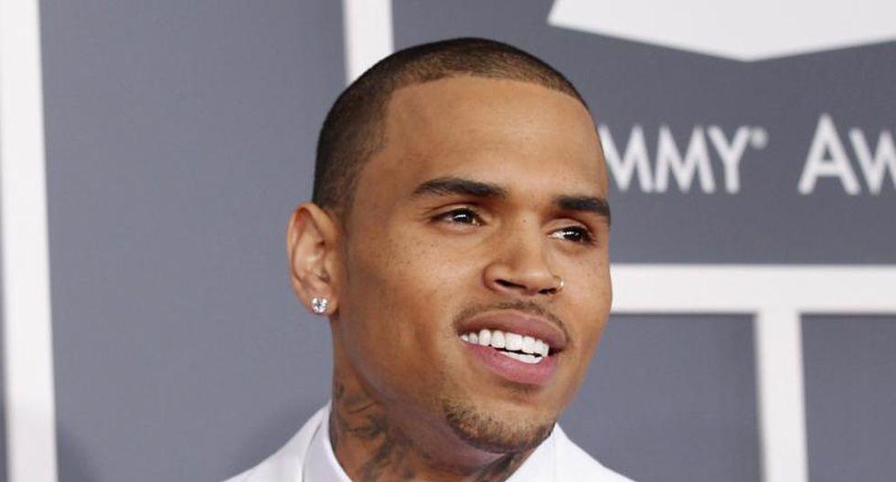 Arrestan a Chris Brown tras expulsión de centro de rehabilitación