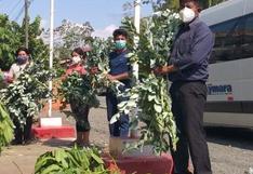Walter Condori reemplazará a consejero fallecido en Puno
