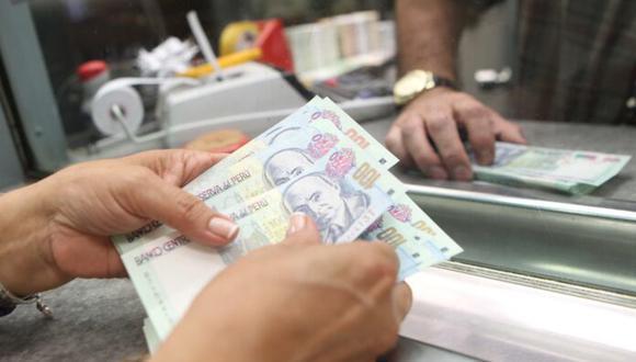 Este bono será entregado por única vez y en diferentes categorías. El objetivo de este pago es reactivar la economía del país en diciembre. Conoce aquí los detalles.
