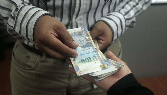 Trabajadores recibirán triple pago por laborar el feriado 29 de junio. (Foto: GEC)