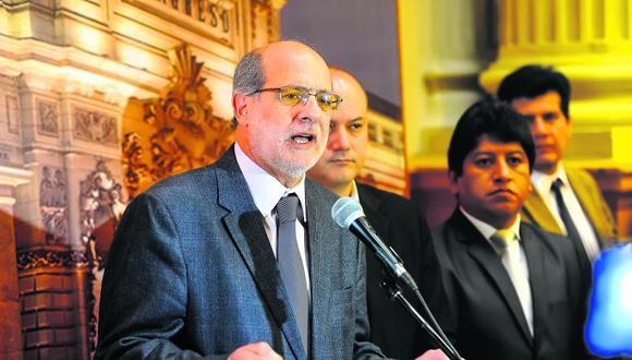 Oficialismo desafía decisión de la justicia