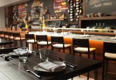 Restaurantes piden una fecha para abrir sus puertas al público