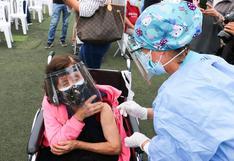 Vacunación contra la COVID-19 para personas de 40 a 49 años inicia a partir de julio en Tacna