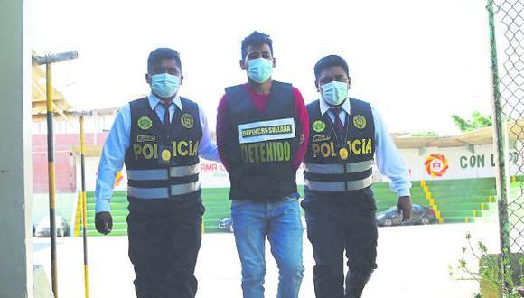 Los agentes pertenecen solo a las comisarías de Sullana, Las Lomas y la Unidad de Tránsito. El general Carlos Malaver exigió a Inspectoría la celeridad de los casos y dar sanciones ejemplares.