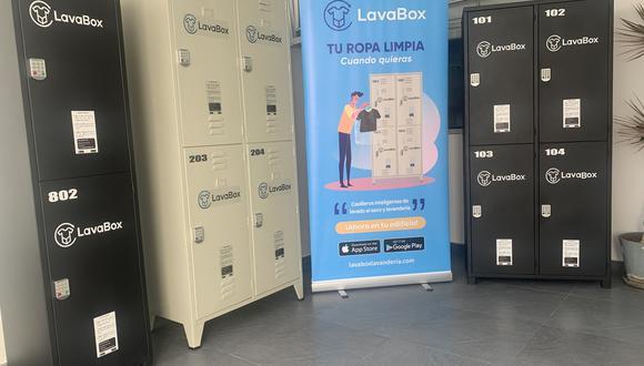Lavabox tiene casilleros inteligentes en edificios de los distritos de San Isidro, Barranco y Surco (donde el ticket de gasto al mes es de S/100) y  el objetivo en los siguientes seis meses es cubrir entre el 50% y 60% de Lima y llegar el próximo año a provincias.