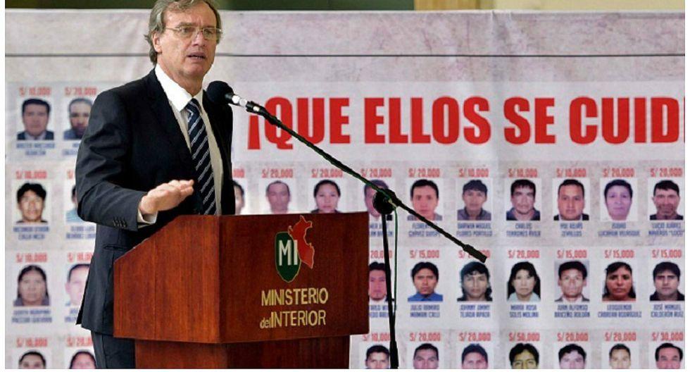 Ofrecen recompensa de 100 mil soles por asesinos de fiscal de San Martín