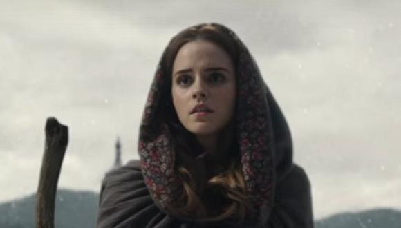 Emma Watson canta clásico tema en el nuevo adelanto de La Bella y la Bestia (VIDEO)