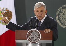 Presidente de México espera que la vacuna contra el COVID-19 de Pfizer comience a ser distribuida en diciembre