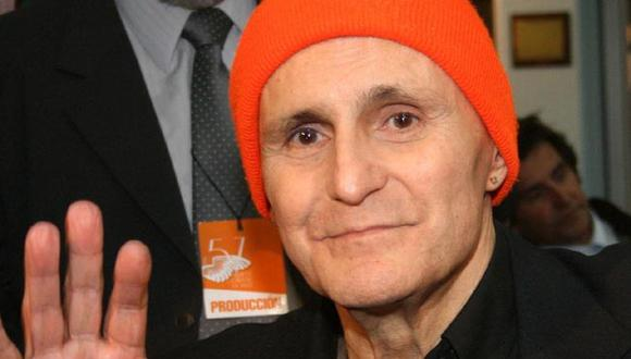 Fallece el cineasta y cantautor argentino Leonardo Favio por neumonía