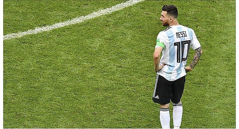 La crisis de Argentina: 17 torneos, 7 finales perdidas y numerosas decepciones