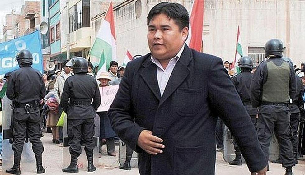 Efraín Murillo debe seguir preso,  habeas corpus fue declarada improcedente