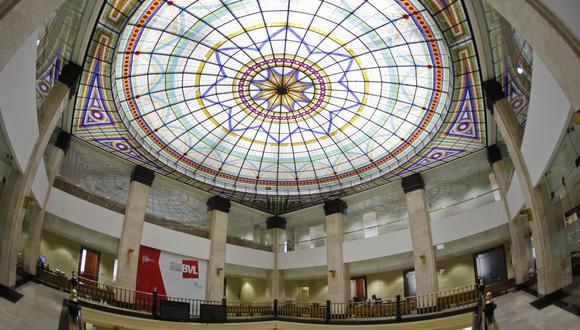 El indicador S&P/BVL Perú General, el más representativo de la bolsa, subía un 2.40%. (Foto: GEC)