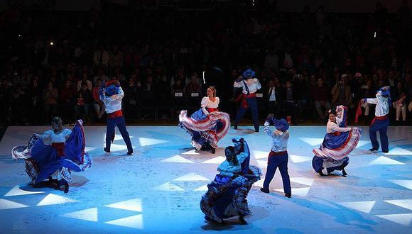 Arequipa: Festidanza 2020 fue visto por más de 27 mil personas