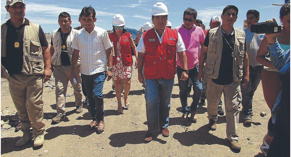 """Piden ley para """"destrabar"""" 897 proyectos paralizados"""