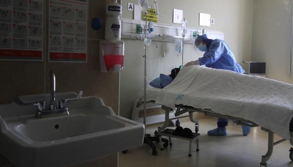 Uno de los casos llegó a hospitalización.        Foto: Caleb Mendoza/Photo GEC@