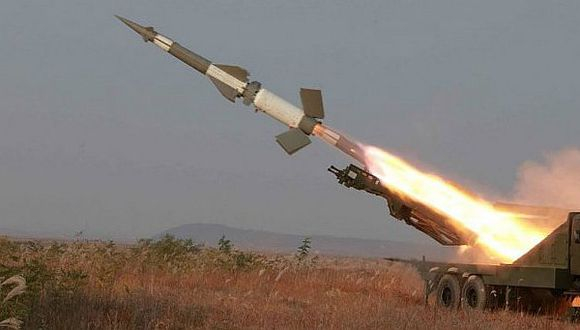 Japón en alerta por posible lanzamiento de un misil norcoreano