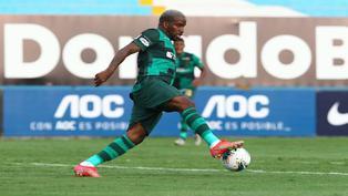 Liga 1: Farfán fue titular con Alianza Lima y jugó 90 minutos