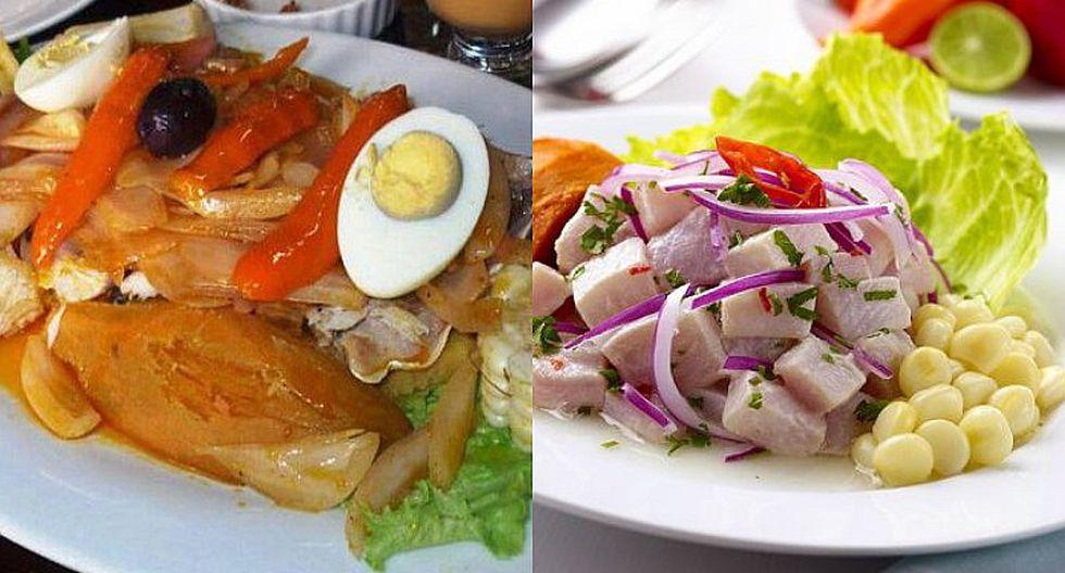 Semana Santa: 5 platos peruanos que puedes preparar para disfrutar el feriado largo