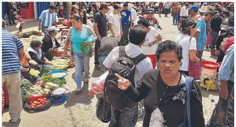 MPCh informa a juzgado civil sobre cumplimiento de orden judicial en Mercado Modelo
