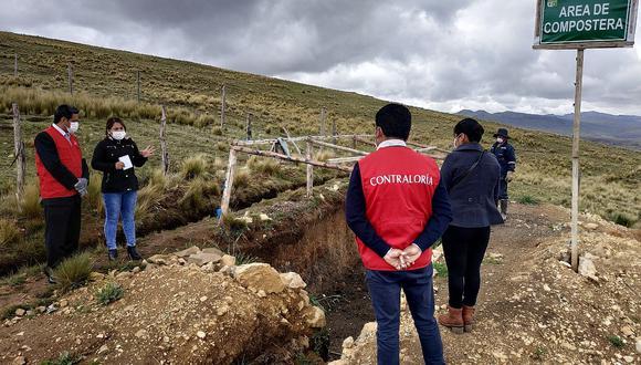 Consejeros regionales piden: 'Devolver función sancionadora a la Contraloría'