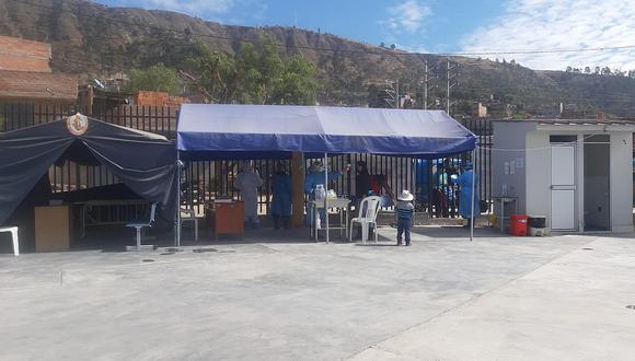 Denuncian maltrato en hospital de Jesús Nazareno y centro de salud de Belén