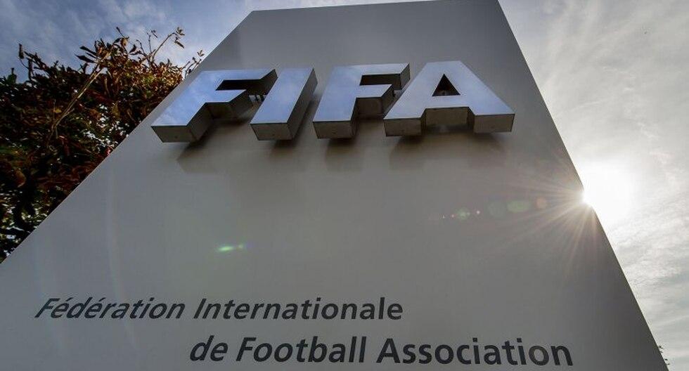 Bloquean 50 millones de dólares a pedido de EEUU en escándalo de la FIFA