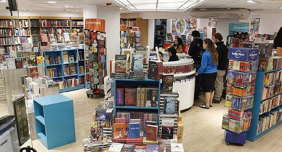 Librería ofrecerá 30% de descuentos en más de 100 sellos editoriales
